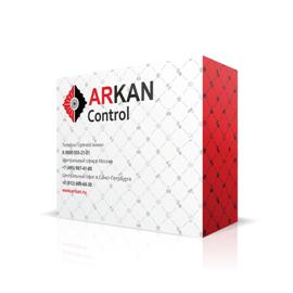 ARKAN Control