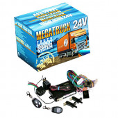 MegaTruck PW 24 02