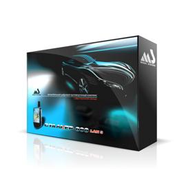 Magic Systems 600 Сталкер LAN 3