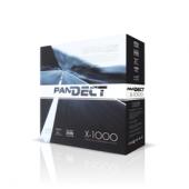 Pandect X 1000
