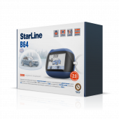 StarLine B64 CAN+LIN