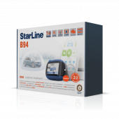 StarLine B94 CAN+LIN