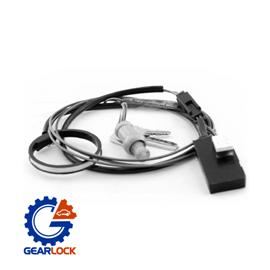 GearLock механика