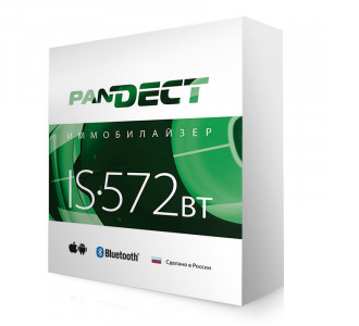 Pandect IS-572 BT
