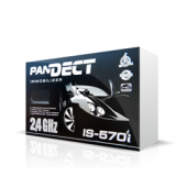 Pandect IS 570i