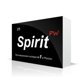 Spirit 25