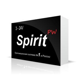 Spirit 3 24V