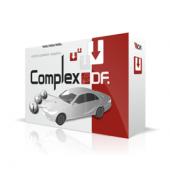DF component
