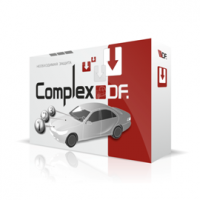 DF component