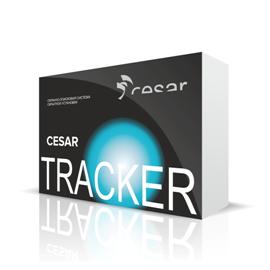 Cesar Tracker Закладка